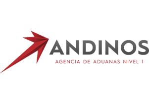 ANDINOS - Agencia de Aduanas Nivel I